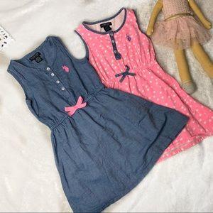 Casual dress 🎀